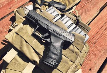 Other Handgun Training