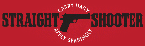 Carry Daily, Apply Sparingly